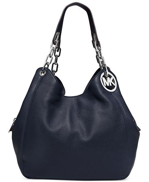 34e771af1da1 Michael Kors Fulton Large Hobo & Reviews - Handbags & Accessories ...