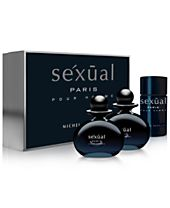 Michel Germain Sexual Paris Homme Gift Set