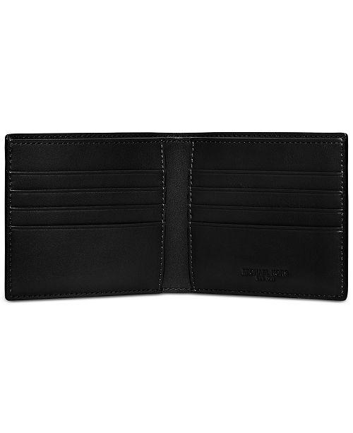 2b2588041c44 Michael Kors Harrison RFID Billfold   Reviews - All Accessories ...