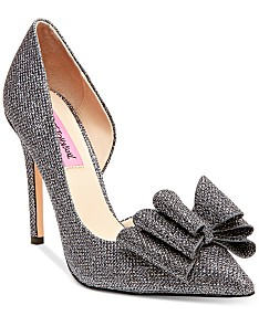 a2c07412369 Betsey Johnson Shoes - Macy's