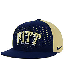Nike Pittsburgh Panthers True Seasonal Snapback Cap