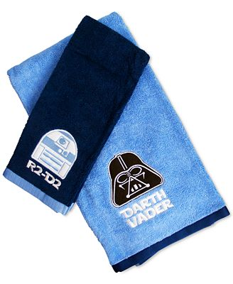 Jay Franco Star Wars Hand Towel