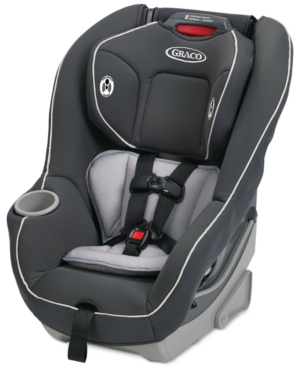 Graco Baby The Contender 65 Convertible Infant Car Seat