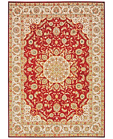 "kathy ireland Home Ancient Times Palace Dream 7'9"" x 10'10"" Area Rug"