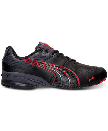 Puma Men's Hiro TLS Running Sneakers from Finish Line - Finish Line  Athletic Shoes - Men - Macy's