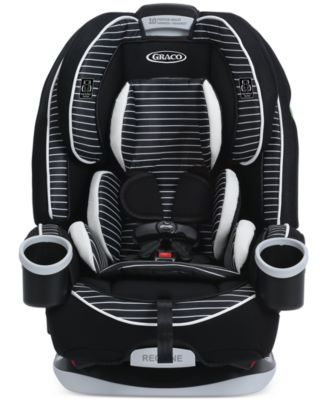 black car seats macy\u0027sgraco baby 4ever all in one car seat