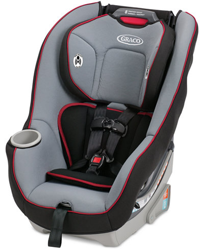 graco baby the contender 65 convertible infant car seat baby strollers gear kids baby. Black Bedroom Furniture Sets. Home Design Ideas