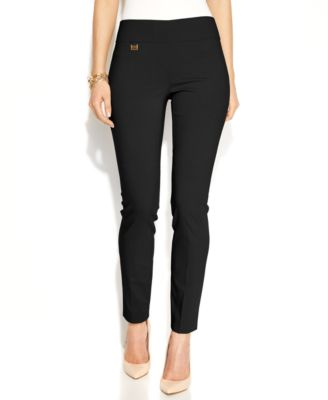 Women Black Dress Pants BXmQKqyh