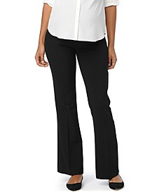The Zelie Tall Secret Fit Belly Flare Leg Pants