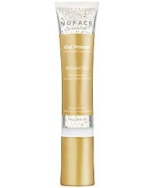 NuFace Gel Primer 24K Gold Complex - Brighten, 2 oz