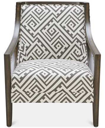 Kourtney Accent Chair Furniture Macy S