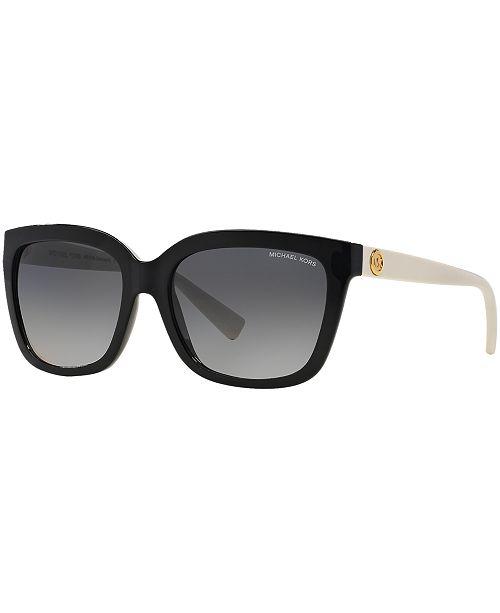 64a2585f3e ... Michael Kors Polarized Sunglasses