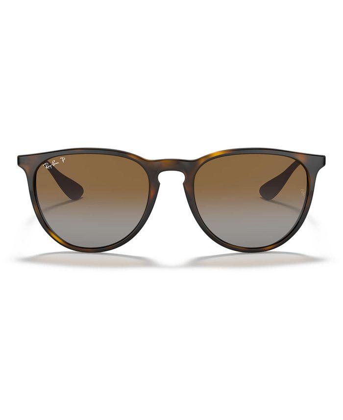 Ray-Ban - Sunglasses, RAY-BAN RB4171 ERIKA