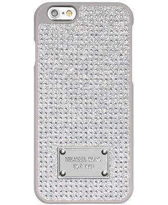 Michael michael kors iphone 6 case handbags for Housse iphone 6 michael kors