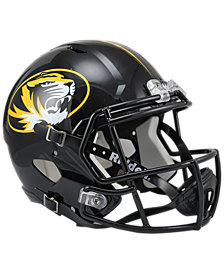 Riddell Missouri Tigers Speed Replica Helmet