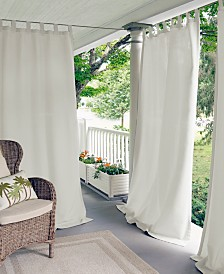 Elrene Matine Indoor/Outdoor Window Treatment Collection