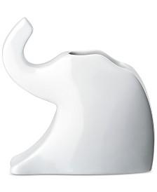 """Porcelain Fun-O-Fant 2.75"""" Vase"""