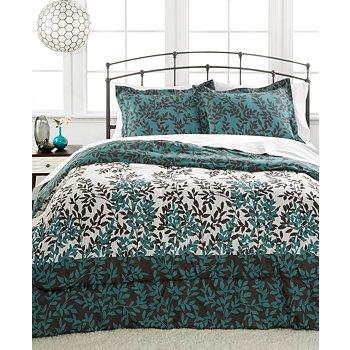 Central Park 3-Pc. Comforter Set Bundle