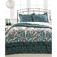 Central Park 3-Pc. Comforter Set Bundle