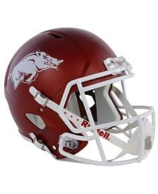 Riddell Arkansas Razorbacks Speed Replica Helmet
