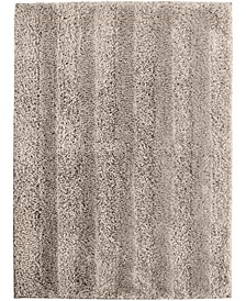 "LAST ACT! Home Luster Stripe 20"" x 34"" Bath Rug"