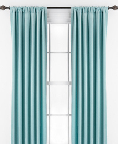 CLOSEOUT! Miller Curtains Nella 50