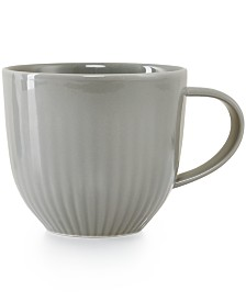 Hotel Collection Modern Dinnerware Porcelain Mug, Created for Macy's