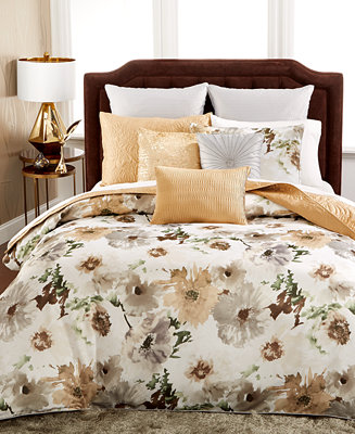 Closeout Inc International Concepts Avenel Comforter And