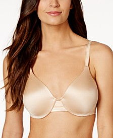 One Smooth U Concealing and Shaping Underwire Bra 3W11