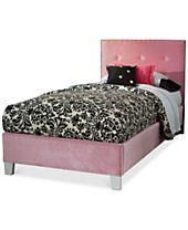 Kalinda Kid's Twin Bed, Quick Ship