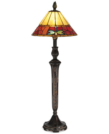 dale tiffany groveland tiffany buffet table lamp. Black Bedroom Furniture Sets. Home Design Ideas