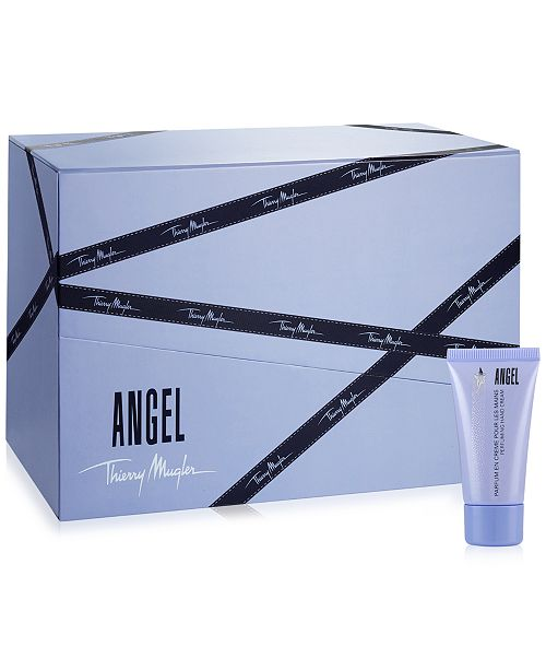 Mugler Receive A Complimentary 2 Pc Gift With 85 Angel By Mugler