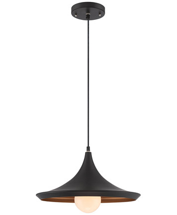Lite source landis metal pendant lighting lamps for the home image 1 of lite source landis metal pendant mozeypictures Images