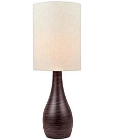 Quatro III Ceramic Table Lamp