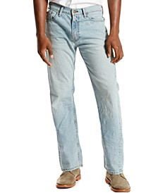 Men's 505™ Regular Fit Straight Jeans