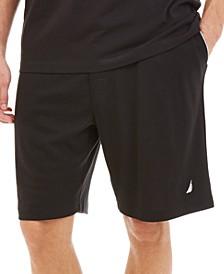 Knit Pajama Shorts
