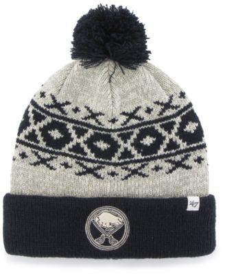 Buffalo Sabres Pitkin Knit Hat
