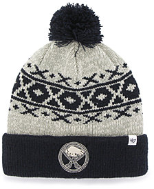 '47 Brand Buffalo Sabres Pitkin Knit Hat
