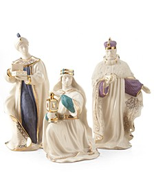 First Blessings Nativity The 3 Kings Figurines