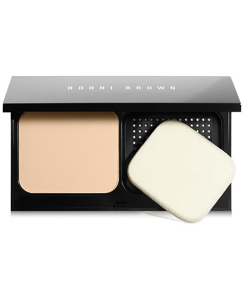 Bobbi Brown Skin Weightless Powder Foundation, 0.38 oz