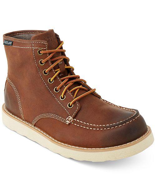 b890c5febf Eastland Shoe Eastland Men s Lumber Up Boot   Reviews - All Men s ...