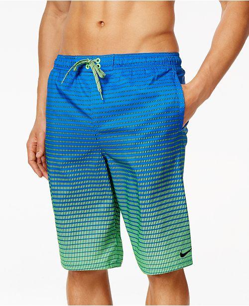 Nike Performance Quick Dry Swim Trunks