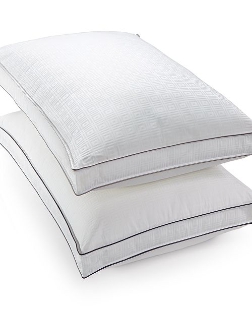 Hotel Collection Down Pillow Firm