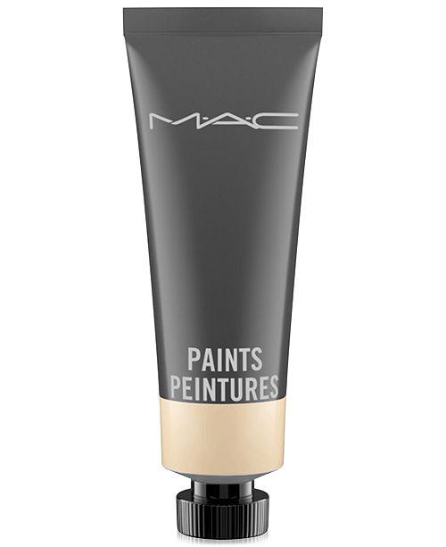 MAC Paints  .23oz
