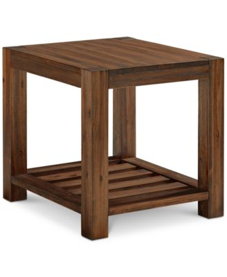 Avondale End Table, Only At Macyu0027s
