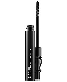 False Lashes Black Mascara