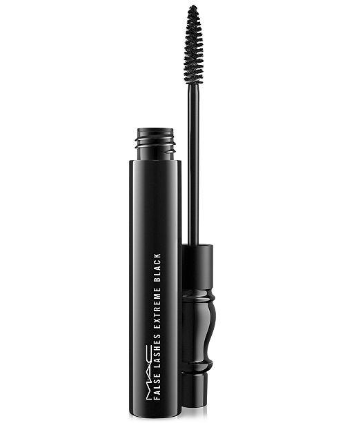 60e52334cd8 MAC False Lashes Black Mascara & Reviews - Makeup - Beauty - Macy's