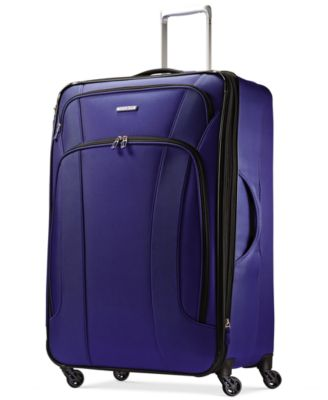 "Image of Samsonite LiteAir 29"" Expandable Spinner Suitcase, Only at Macy's"