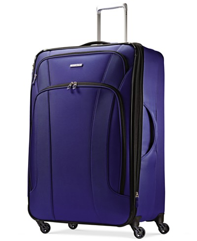 Samsonite LiteAir 29 Expandable Spinner Suitcase, Created for Macy's