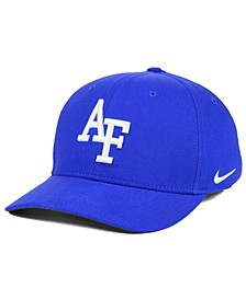 Air Force Falcons Classic Swoosh Cap